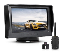 BOSCAM K1 Wireless Rückfahrkamera und Monitor Set für 56,69 Euro inkl. Versand