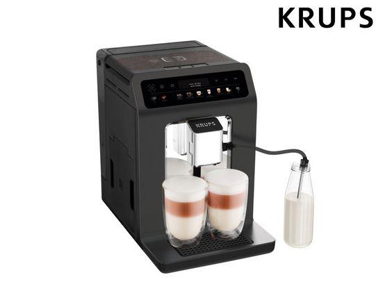 Krups EA895N Kaffeevollautomat Evidence One für nur 458,90 Euro inkl. Versand