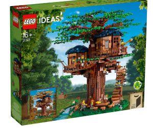 Lego 21318 Ideas Baumhaus für nur 183,94 Euro inkl. Versand