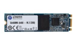 Kingston A400 SSD 240GB M.2 2280 Solid-State-Module für 28,48 Euro inkl. Versand
