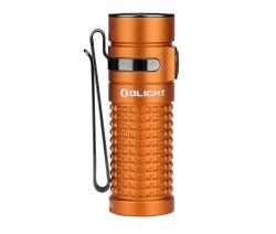 Olight Limited Edition S1R II Orange Taschenlampe für nur 57,28€ inkl. Versand