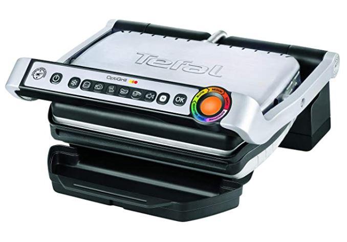 Tefal Optigrill GC705D für nur 91,99€ inkl. Versand (statt 113,95€)