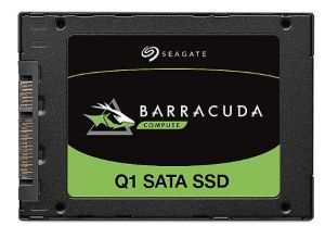 Seagate BarraCuda Q1 SSD 480 GB 2,5″ SATA 6GB/s für nur 49,90 Euro inkl. Versand