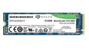 Seagate BarraCuda 510 SSD (512GB) für nur 74,90 Euro inkl. Versand