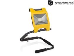 Smartwares FCL-76006 LED-Arbeitsleuchte mit 30 W für 18,90 Euro