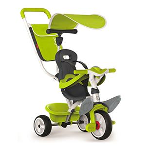Smoby Baby Dreirad mit Sonnendach für nur 64,99 Euro inkl. Versand