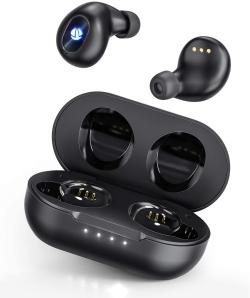 Geht noch! iTeknic True-Wireless In-Ears mit USB-C Ladebox für 9,99 Euro