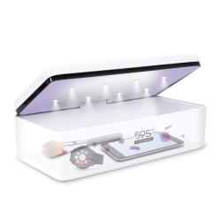 SunUV 59S UV Sterilisator (21,6 x 10,5 x 7 cm) für 39,99 Euro