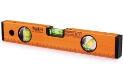 Tacklife Wasserwaage MT-L03 mit Magnet für 6,95 Euro