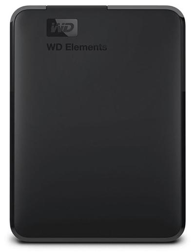 WD Elements Portable (500GB) für nur 38,95 Euro inkl. Versand