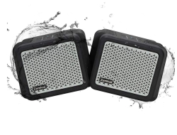 Zamkol Bluetooth Speaker mit 5.200 mAh Akk und IPX7 Schutzklasse für 29,99 Euro