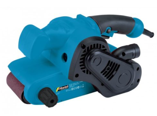 Armateh Bandschleifer 950W AT-9251 Schleifer Schleifmaschine Fläche 76 x 533 mm für nur 34,95 Euro inkl. Versand
