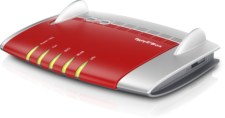 AVM FRITZ!Box 7560 WLAN AC + N Router für nur 89,95 Euro inkl. Versand