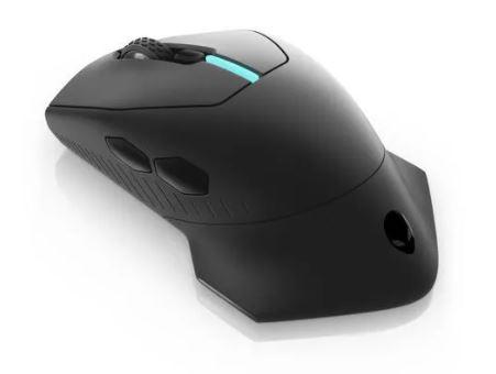 Dell Alienware 310M Wireless Gaming Mouse für nur 39,12€ inkl. Versand