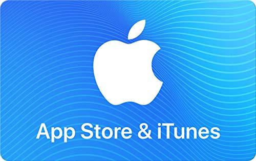 15% Extra-Guthaben bei Kauf von iTunes-Karten ab 25,- Euro Wert bei Amazon