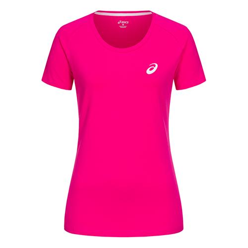 ASICS Essentials Solid Damen Lauf Shirt für nur 9,94 Euro inkl. Versand