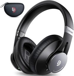 BOMAKER Dolphin-I ANC Bluetooth Kopfhörer mit Mikrofon für 29,99 Euro