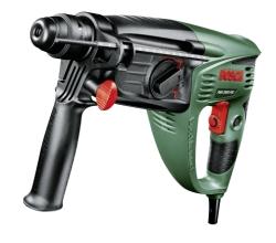Bosch Bohrhammer PBH 2900 RE mit 730W für 88,- Euro