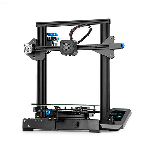 Creality Ender-3 V2 3D Drucker (220 x 220 x 250 mm) für nur 194,38€ inkl. Versand