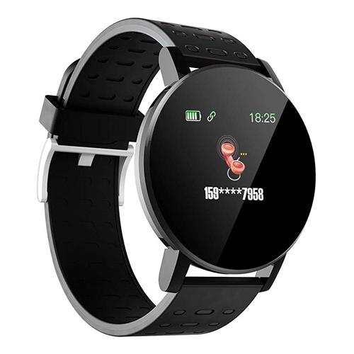 Top! Docooler Smartwatch für nur 6,99 Euro