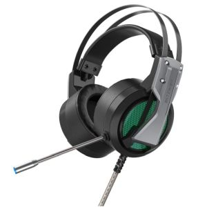BlitzWolf Over-Ear Gaming Headset (7.1 Soround) für nur 25,89 Euro inkl. Versand
