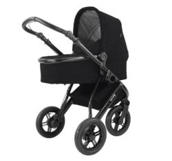 Knorr-Baby Kinderwagen BrakeSport 3 mit Handbremse für 229€