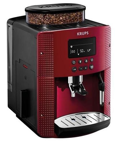 Krups Kaffeevollautomat EA815570 für nur 275,46 Euro inkl. Versand