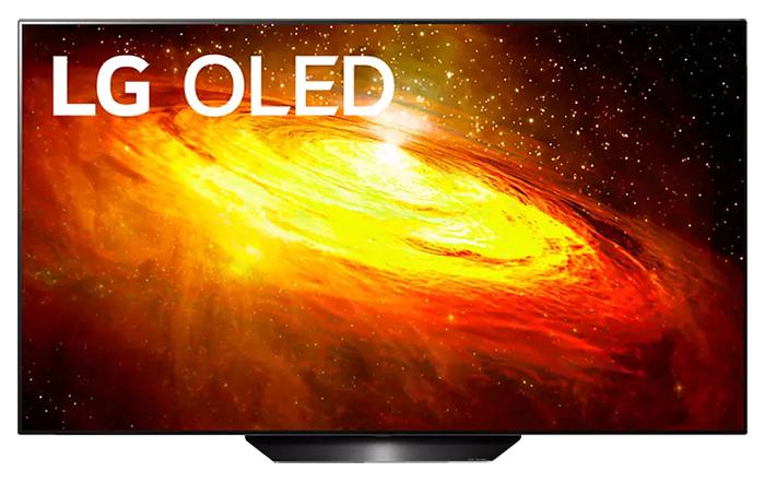 LG OLED55BX9LB 55 Zoll UHD 4K OLED Smart TV für nur 1.199,98 Euro (statt 1.364,- Euro)