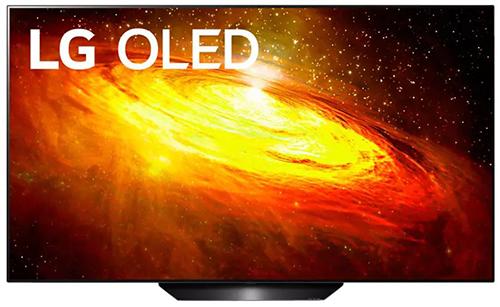 LG OLED65BX9LB OLED TV (Flat, 65 Zoll, UHD 4K, SMART TV, webOS 5.0) für nur 1.585,81 Euro inkl. Versand (statt 1.899,- Euro)