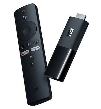 Xiaomi Mi Smart TV Stick für nur 28,79 Euro inkl. Versand