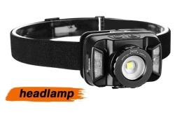 SGODDE LED-Stirnlampe mit 260 Lumen für 11,13 Euro