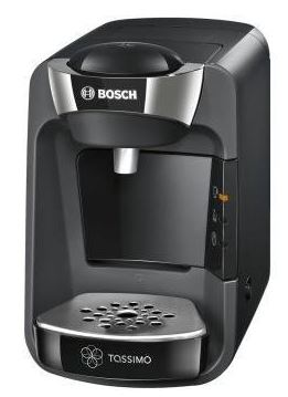 Bosch Tassimo Suny TAS3702 Kapselkaffeemaschine für 29,07 Euro inkl. Versand
