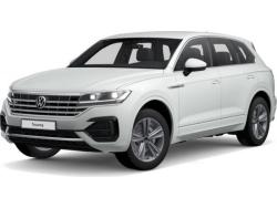 Gewerbeleasing: Volkswagen Touareg R-Line 3,0 l V6 TDI SCR 4MOTION für 320,11 Euro mtl.