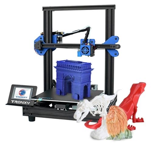 TRONXY XY-2 Pro 3D Drucker (255 x 255 x 260 mm Druckfläche) für nur 139,99 Euro inkl. Lieferung aus Deutschland