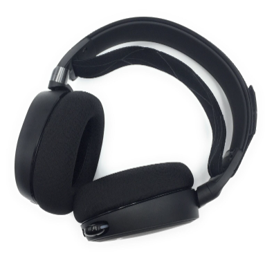 SteelSeries Arctis 7 (gaming headset, lossless and wireless, DTS Headphone: X v2.0 Surround for PC and PlayStation 4) black für nur 99,- Euro inkl. Versand
