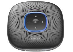 Anker PowerConf Bluetooth Konferenzlautsprecher mit 6 integrierten Mikrofonen für 75,99€