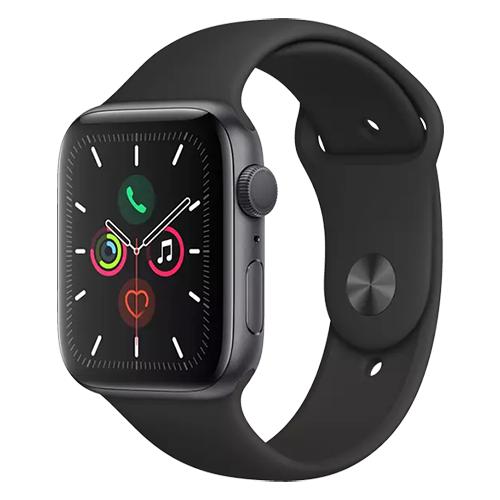 APPLE Watch Series 5 44mm Smartwatch für nur 345,80 Euro (statt 414,- Euro)