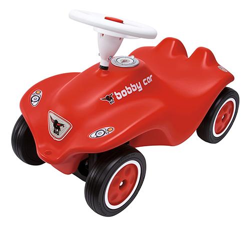 Top! BIG New Bobby Car für nur 37,79€ als Prime-Deal (statt 45,94€)