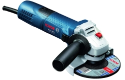 Bosch Professional Winkelschleifer GWS 7-125 mit 720 Watt und 125mm-Scheiben für nur 38,75 Euro