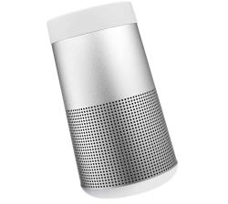 Bose SoundLink Revolve Bluetooth Lautsprecher in silber nur 119,99€
