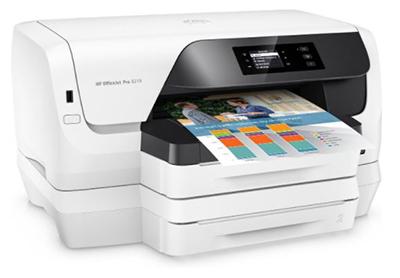 HP OfficeJet Pro 8218 Tintenstrahldrucker J3P68A für nur 99€ inkl. Versand