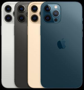 Apple iPhone 12 Pro bei MediaMarkt