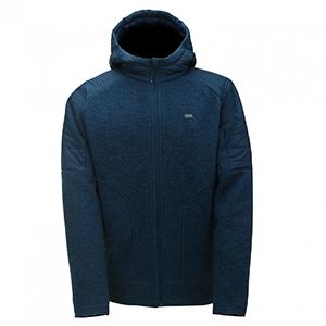 2117 OF SWEDEN Wool Hybrid Jacket Ekelund Jacke für nur 62,37 Euro