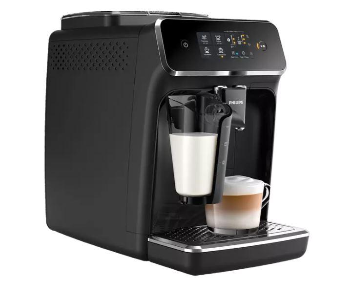 PHILIPS EP 2231/40 2200 LatteGo Kaffeevollautomat für nur 339,- Euro inkl. Versand