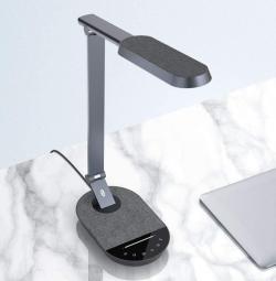 TaoTronics TT-DL056 LED-Schreibtischlampe LED mit 5V/2A USB-Anschluss für 63,99€