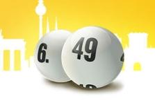 3 Felder Lotto 6 aus 49 für nur 1,- Euro als Lottoland Neukunde tippen