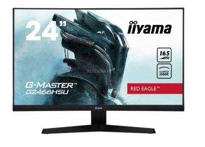Gaming Monitor iiyama G-Master G2466HSU-B1 für nur 149,90 Euro inkl. Versand