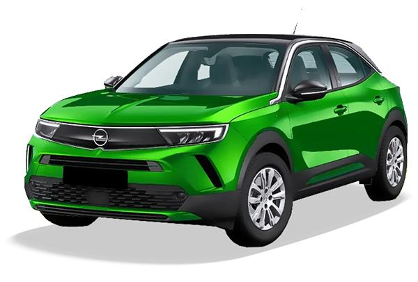 Gewerbeleasing-Kracher: Opel Mokka E 100kW Edition (vollelektrisch) für nur 35,- Euro netto/Monat – 24 Monate mit 10.000 km/Jahr