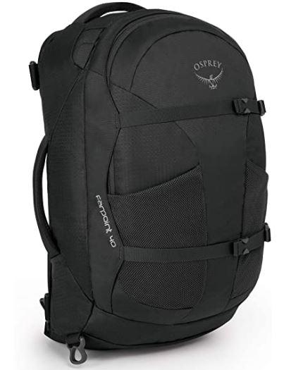 Osprey Farpoint 40 Herrenrucksack für nur 64,75€ inkl. Versand