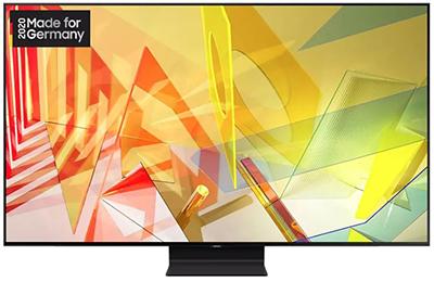 Samsung GQ75Q90T 75 Zoll UHD 4K QLED Smart TV für nur 1.999€ + 350€ Cashback!